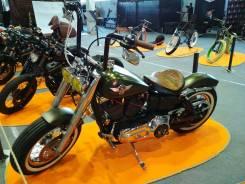 Harley-Davidson Dyna, 1997