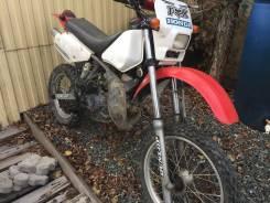 Honda CRM 50., 2001