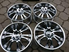 Продам новые диски R19 MKW+9S для Mercedes AUDI Volkswagen в Сочи