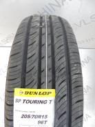 Dunlop SP Touring T1, 205/70 R15