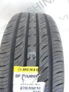Dunlop SP Touring T1. летние, 2017 год, новый
