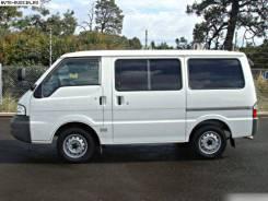 Услуги грузоперевозки микроавтобуса с водителем