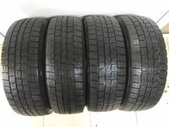 Dunlop Winter Maxx WM01. зимние, без шипов, 2014 год, б/у, износ 30%