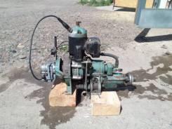 Стационарный лодочный двигатель см-255