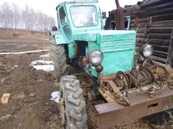 ЛТЗ Т-40АМ, 1983
