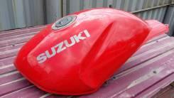 Бензобак на мотоцикл Suzuki Bandit