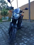 Honda NC 700, 2012