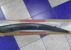 Ветровики комплект Subaru Impreza GE 2008-2011