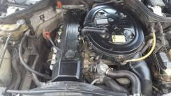 Раздаточная коробка. Mercedes-Benz E-Class, W124