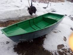 Продам лодку НЕВА