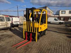 Hyster 1.6, 2010