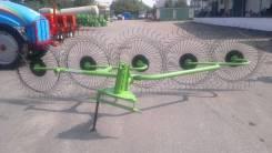 Усиленные с ВАЗовской ступицей сено-ворошилки