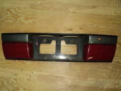 Вставка багажника TOYOTA COROLLA FX AE101