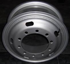 "Wheel Power. 8.5x24"", ET167, ЦО 281,0мм."