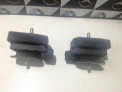 Подушка коробки передач. BMW 5-Series, E60 M54B30