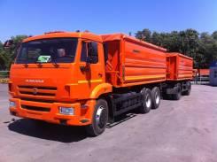 КамАЗ 68901-99, 2020