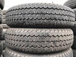 Bridgestone RD603 Steel. Летние, 10%, 2 шт