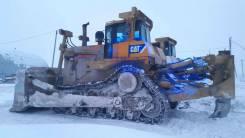 Caterpillar D9R. Бульдозер CAT D9R 2008г, 18 000куб. см., 48 000кг.