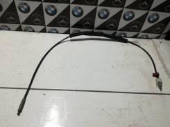 Тросик ручного тормоза автомата. BMW 5-Series, E60