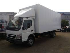 Mitsubishi Fuso Canter. Mitsubishi Fuso, промтоварный фургон, 2020 г., 4 900куб. см., 4 350кг., 4x2