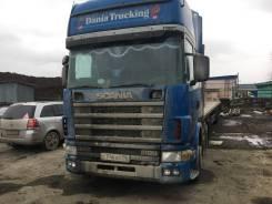 Scania R124, 1999