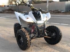 Yamaha Raptor 350, 2011