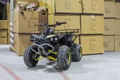 ATV-Bot, 2018