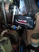 Лодочный мотор Раrsun 3.6 б/у