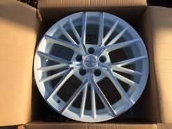 Новые диски R17 5x105 (Astra J, Cruze, Aveo)