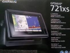 Навигатор Garmin 721xs