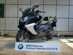 BMW C 650 GT, 2016