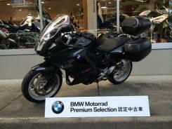 BMW F 800 GT, 2013