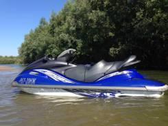 Yamaha FX Cruiser HO. 2005 год