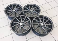 Новые диски R18 5/114,3 Vossen CVT