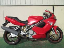 Ducati ST2, 2002