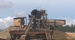 Продам гидроэлеваторный промприбор для добычи золота
