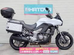 Kawasaki Versys 1000. 1 000куб. см., исправен, птс, без пробега. Под заказ
