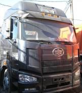 Тягач FAW 4х2 кабина J6 (новый), 2012