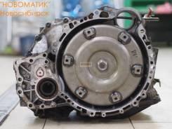 АКПП Тойота Хайлендер MCU25 U140F 1MZ