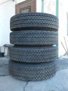 Dunlop, 225/90 R17.5 LT