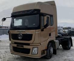 Тягач Шакман кабина X3000 4х2 новый, 2014