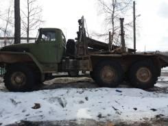 Урал 43204, 1986