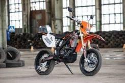 ABM X-moto ZR250. 250куб. см., исправен, без птс, без пробега