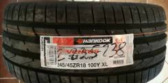 Hankook Ventus S1 Evo2 K117, 245/45 R18
