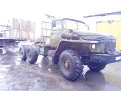 Урал 375, 1965