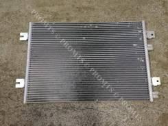 Радиатор кондиционера Renault Logan (LS)