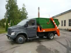 ГАЗ C41R13, 2021