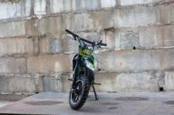 MOTO-BOT KX 50, 2018
