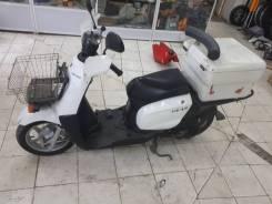 Yamaha Gear, 2010