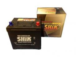 Аккумулятор SHIK SMF 60 A/h 65D23L (пуск ток 520A)